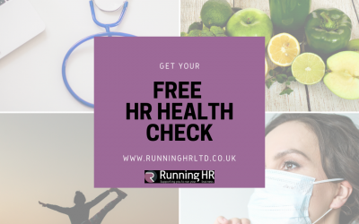 HR Health – how is yours?