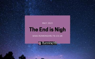Furlough's Final Curtain – May '21